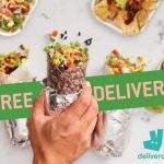 DEAL: Zambrero – Free Delivery with $25 Spend via Deliveroo (until 12 May 2021)